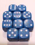 10d6 Speckled középkék / 10d6 Speckled Blue