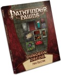 Pathfinder Pawns - DUNGEON DECOR PAWN COLLECTION (100+)