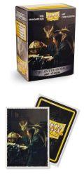 KÁRTYAVÉDŐ / DECK PROTECTORS - Dragon Shield Classic Art Sleeves - The Astronomer (100) Ltd. Ed.