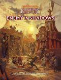 Warhammer Fantasy RPG 4th Ed. - Warhammer Fantasy RPG 4th Ed. - Enemy Within Campaign - 1. ENEMY IN
