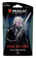 MTG - 2020 - BLACK Theme Booster Pack
