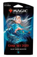 MTG - 2020 - BLUE Theme Booster Pack