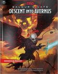 D&D 5th Ed. - BALDUR'S GATE - DESCENT INTO AVERNUS