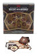 D&D 5th Ed. - BALDUR'S GATE - Descent into Avernus - DICE & MISCELLANY