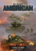 Flames of War - US D-DAY AMERICAN