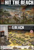 15mm WW2 - HIT THE BEACH Starter Set