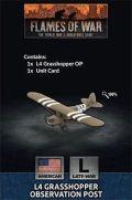 15mm WW2 US L4 Grasshopper Observation Post (1)