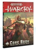 WHF - Age of Sigmar - Warcry - WARCRY CORE BOOK
