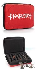 WHF - Age of Sigmar - Warcry - CARRY CASE