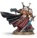 Space Marines - Blood Angels - MEPHISTON, LORD OF DEATH