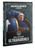 Space Marines - CODEX SUPPLEMENT: ULTRAMARINES (HB)