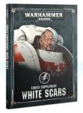 Space Marines - CODEX SUPPLEMENT: WHITE SCARS (HB)