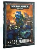 Space Marines - CODEX: SPACE MARINES (HB)