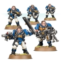 Space Marines - SCOUTS