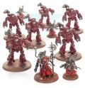 Adeptus Mechanicus - VANGUARD DETACHMENT Ltd. Ed.
