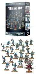 Space Marines - START COLLECTING! THOUSAND SONS