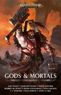 Age of Sigmar - GODS AND MORTALS Anthology