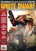 WHITE DWARF 2019/7 JULY 2019
