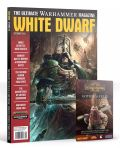 WHITE DWARF 2019/9 SEPTEMBER 2019