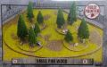 15mm WW2 Scenery - Small Pine Wood (9)
