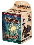 Pathfinder Battles - LEGENDARY ADVENTURES - Standard Booster Pack (4)