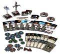 Star Wars - X-Wing Miniatures Game - Fliegerasse der Rebellenallianz - DE