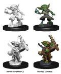 Pathfinder Deep Cuts - Goblin Male Alchemists (2)