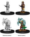 Pathfinder Deep Cuts - Gnome Male Sorcerers (2)