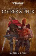 GOTREK & FELIX Omnibus 4. (10-12) (Nathan Long)