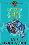 Fighting Fantasy 2017 - 13. CAVERNS OF THE SNOW WITCH