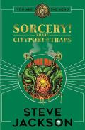 Fighting Fantasy 2017 - 14. Sorcery! - 2. KHARÉ - CITYPORT OF TRAPS