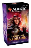 MTG - Throne of Eldraine - PRERELEASE PACK