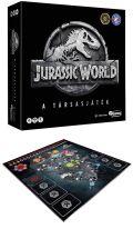 JURASSIC WORLD (2-6) magyar kiadás