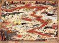D&D - BALDUR' GATE - AVERNUS Poster Map 23`x 17`
