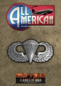 Flames of War - US ALL AMERICAN Booklet