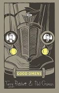 Other - GOOD OMENS (back cover a bit damaged)