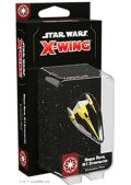 Star Wars - X-Wing Miniatures Game 2nd Ed. - NABOO ROYAL N-1 STARFIGHTER Expansion Pack
