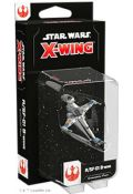 Star Wars - X-Wing Miniatures Game 2nd Ed. - A/SF-01 B-WING Expansion Pack