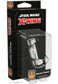 Star Wars - X-Wing Miniatures Game 2nd Ed. - RESISTANCE TRANSPORT Expansion Pack