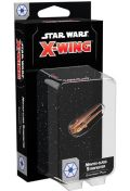 Star Wars - X-Wing Miniatures Game 2nd Ed. - NANTEX-CLASS STARFIGHTER Expansion Pack