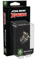 Star Wars - X-Wing Miniatures Game 2nd Ed. - M3-A INTERCEPTOR Expansion Pack