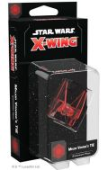 Star Wars - X-Wing Miniatures Game 2nd Ed. - MAJOR VONREG'S TIE Expansion Pack