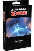 Star Wars - X-Wing Miniatures Game 2nd Ed. - FULLY LOADED Devices Pack