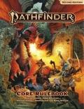 PATHFINDER 2nd Ed. Core Rulebook