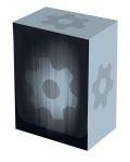 KÁRTYATARTÓ DOBOZ / DECK BOX - Super Iconic Gear