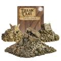28mm Scenery - Terrain Crate - GOLDEN HOARD
