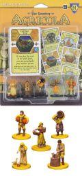Agricola - Yellow EXPANSION (Orange)