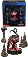 D&D Miniatures - Icons of the Realms - Volo & Mordenkainen's Foes - ELDER BRAIN & STALAGMITES Premiu