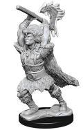 D&D Nolzur's Marvelous Minis - Male Goliath Barbarian 2