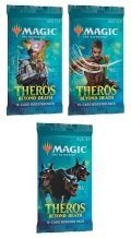 MTG - THEROS BEYOND DEATH Booster Pack